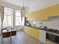 Pronájem bytu 3+1 v osobním vlastnictví 98 m², Praha 2 - Vinohrady