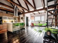 Prodej bytu 3+kk v osobním vlastnictví 118 m², Škvorec