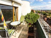 Prodej bytu 3+kk v osobním vlastnictví 107 m², Praha 9 - Kyje