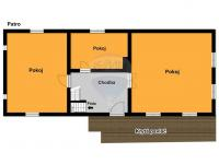 Prodej chaty / chalupy 210 m², Markvartice
