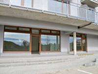 Pronájem obchodních prostor 112 m², Praha 9 - Hostavice