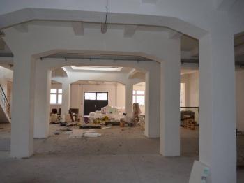 Pronájem komerčního objektu 870 m², Kolín
