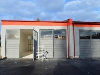 Pronájem skladovacích prostor 70 m², Kolín