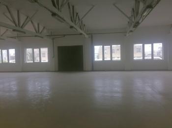 Pronájem skladovacích prostor 400 m², Kolín