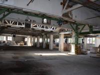 Pronájem komerčního objektu 10582 m², Kolín