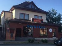 Prodej restaurace 335 m², Praha 9 - Horní Počernice