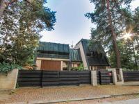 Pronájem domu v osobním vlastnictví 420 m², Praha 9 - Klánovice