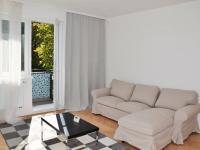 Pronájem bytu 2+1 v osobním vlastnictví, 70 m2, Praha 4 - Krč