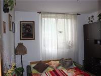 Ložnice stavba č. 1 - Prodej domu v osobním vlastnictví 95 m², Praha 5 - Lahovice
