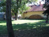 Zadní zahrada - Prodej domu v osobním vlastnictví 95 m², Praha 5 - Lahovice