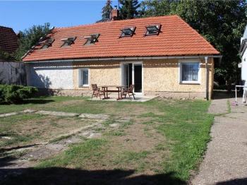 Rodinný dům - Prodej domu v osobním vlastnictví 95 m², Praha 5 - Lahovice