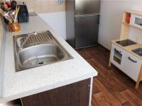 Kuchyň - Prodej domu v osobním vlastnictví 95 m², Praha 5 - Lahovice