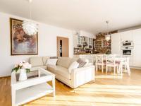 Pronájem bytu 4+kk v osobním vlastnictví 96 m², Praha 10 - Záběhlice