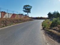 směr přišimasy od 101 (Pronájem pozemku 7707 m², Úvaly)