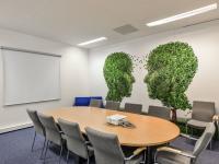 Pronájem komerčního prostoru (kanceláře) v osobním vlastnictví, 150 m2, Čestlice