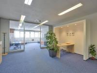 Pronájem kancelářských prostor 232 m², Čestlice