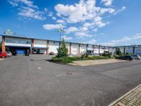 Pronájem skladovacích prostor 854 m², Čestlice