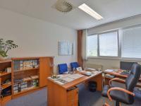 Pronájem komerčního prostoru (skladovací) v osobním vlastnictví, 854 m2, Čestlice