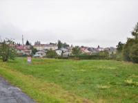 Prodej pozemku 3437 m², Chotěboř