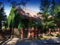 Prodej domu v osobním vlastnictví 239 m², Praha 10 - Dubeč