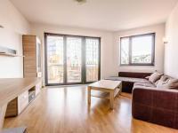 Pronájem bytu 3+kk v osobním vlastnictví, 62 m2, Praha 9 - Libeň