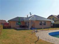 Prodej domu v osobním vlastnictví 213 m², Šestajovice