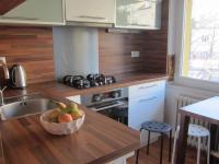 Pronájem bytu 1+1 v osobním vlastnictví 35 m², Praha 4 - Braník