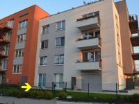Pronájem bytu 2+kk v osobním vlastnictví 54 m², Praha 9 - Letňany