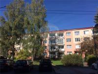 Prodej bytu 2+1 v osobním vlastnictví 68 m², Mariánské Lázně