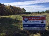 Prodej pozemku 891 m², Brandýs nad Labem-Stará Boleslav