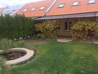 Pronájem domu v osobním vlastnictví 142 m², Luštěnice