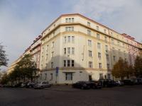 Prodej bytu 3+1 v osobním vlastnictví 93 m², Praha 3 - Žižkov