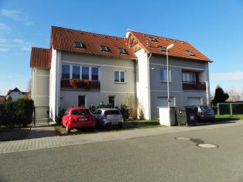 Prodej bytu 2+1 v osobním vlastnictví 43 m², Nupaky