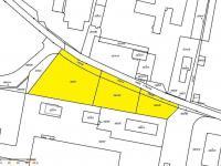 Prodej pozemku 5900 m², Praha 10 - Hostivař