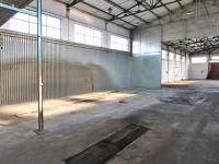 Pronájem skladovacích prostor 550 m², Praha 9 - Horní Počernice