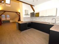 Pronájem komerčního prostoru (kanceláře) v osobním vlastnictví, 110 m2, Praha 9 - Horní Počernice
