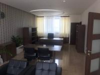 Pronájem kancelářských prostor 375 m², Úvaly