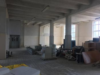 Pronájem skladovacích prostor 2000 m², Nehvizdy