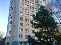 Prodej bytu 2+1 v družstevním vlastnictví 58 m², Praha 10 - Záběhlice