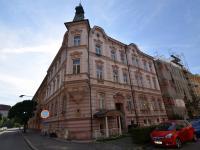 Prodej nájemního domu 1167 m², Olomouc