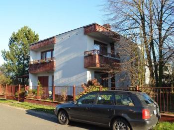 Prodej domu v osobním vlastnictví 224 m², Poděbrady