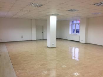 Pronájem obchodních prostor 109 m², Úvaly