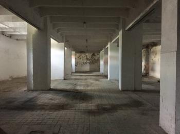 Pronájem skladovacích prostor 1459 m², Úvaly