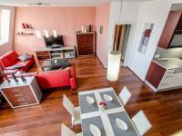Prodej bytu 3+kk v osobním vlastnictví, 100 m2, Praha 9 - Kyje