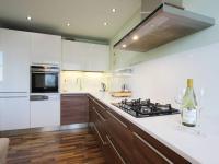 Pronájem bytu 3+kk v osobním vlastnictví 68 m², Praha 8 - Kobylisy