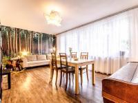 Prodej bytu 3+1 v osobním vlastnictví 75 m², Praha 10 - Hostivař