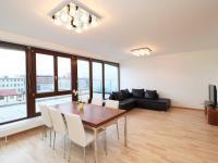 Pronájem bytu 4+kk v osobním vlastnictví 95 m², Praha 7 - Holešovice