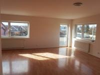 Pronájem bytu 3+kk v osobním vlastnictví 82 m², Nehvizdy