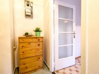 Prodej bytu 2+kk v družstevním vlastnictví 41 m², Praha 6 - Vokovice