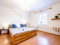 Prodej bytu 1+1 v družstevním vlastnictví 41 m², Praha 6 - Vokovice